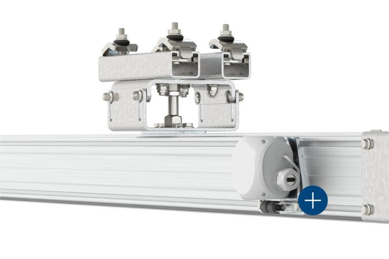 Mechrail™ lättraverssystem med smarta tillbehör - traverssystem-kransystem-skensystem-travers-Movomech