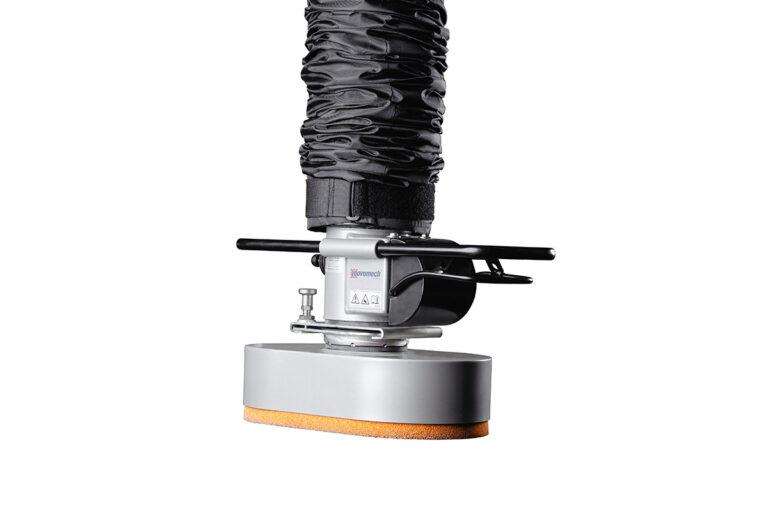 Vakuumlyftare - Vacuhand Pro Movomech - tublyftare - vakuumlyft