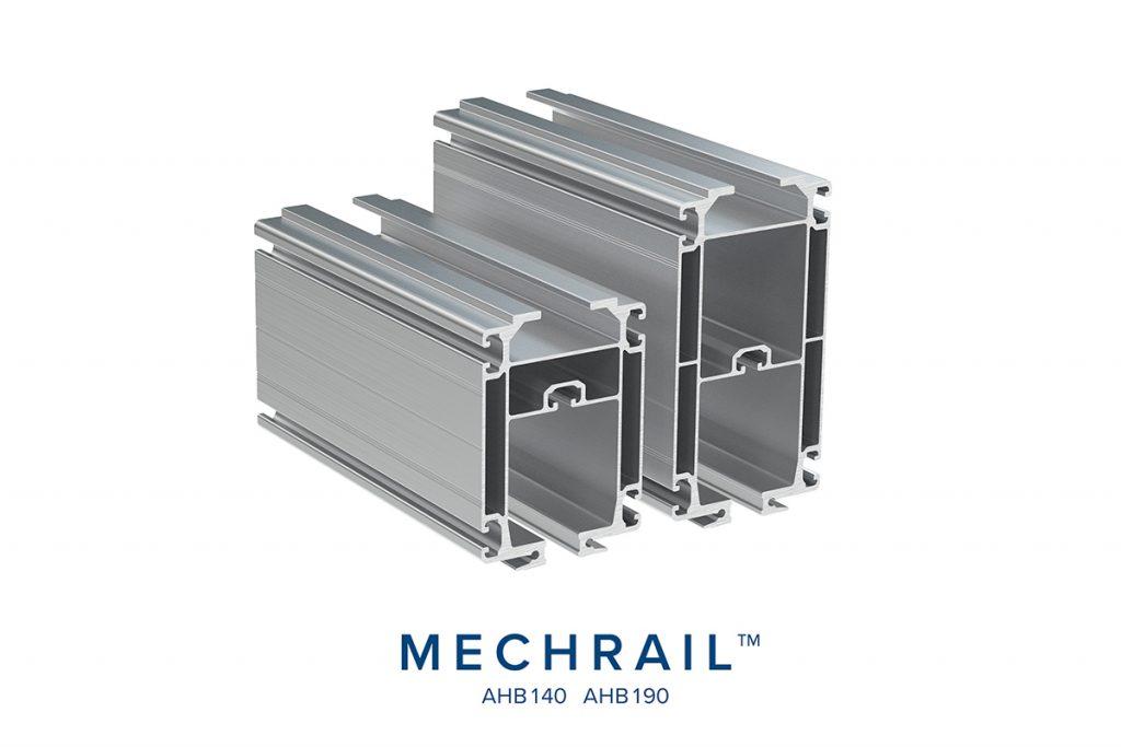 Mechrail™ AHB140 AHB190