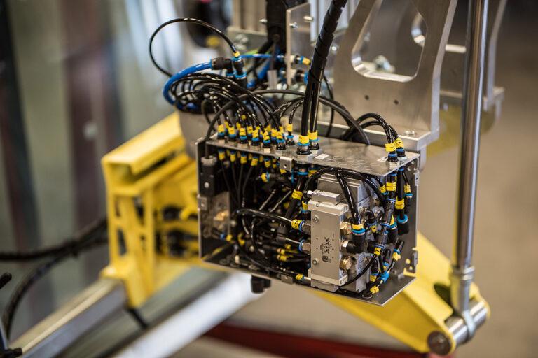 Pneumatiska lyftverktyg och lyftutrustning från Movomech