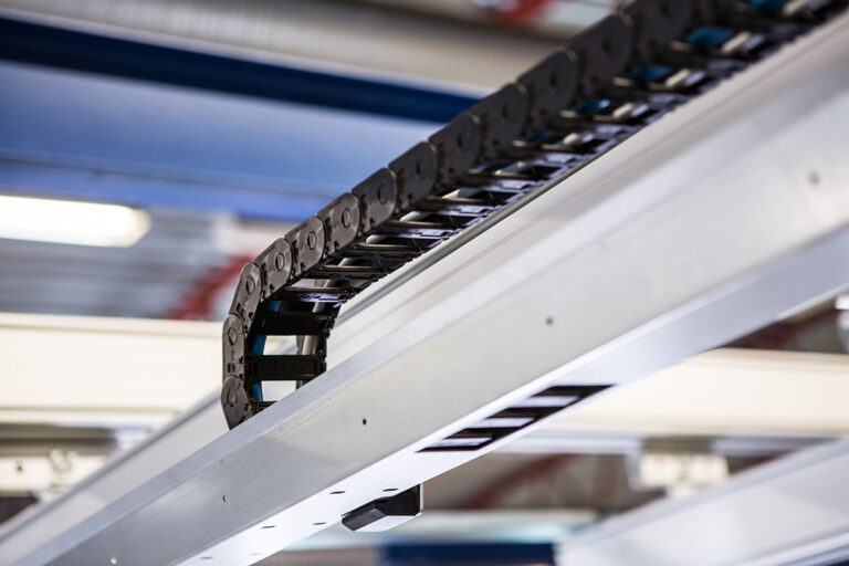 Tillbehör traverssystem Mechrail™ - kransystem i aluminium